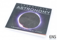 Essentials: Astronomy - A Beginner's Guide To The Sky At Night - Paperback