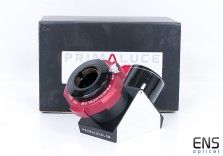 """Primaluce Lab 2"""" Dielectric 90° Mirror Diagonal - 50.8mm On Axis Lock"""
