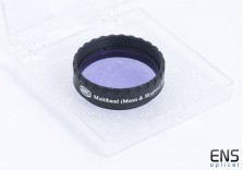 "Baader 1.25"" Neodymium Moon & Skyglow Filter"