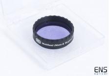 "Baader 1.25"" Neodymium Moon & Skyglow Filter"