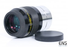 """Meade QX 26mm Wide Angle 2"""" Eyepiece with Bolt Case"""