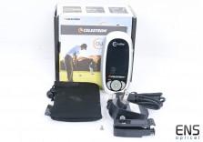 Celestron GPS Golf Range-Finder Coursepro
