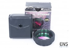 "Orion 2"" Skyglow Broadband Light Pollution Filter SCT"