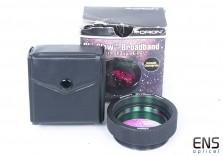 "Orion 2"" Skyglow Broadband Light Pollution Filter SCT"