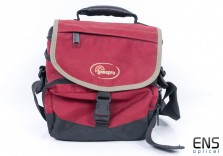 Lowepro Nova Mini - Red - 200x190x130mm