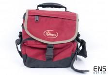 Lowepro Nova Mini - Red - 200x190x130mm