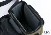 Tamrac Khaki Lens Pouch - 175x150x110mm