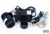 Starlight Xpress SXVF-H9 OSC Colour Cooled CCD Imaging Camera