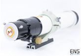 Takahashi FC-76D fluorite APO Refractor Telescope Clamshell Feathertouch Focuser