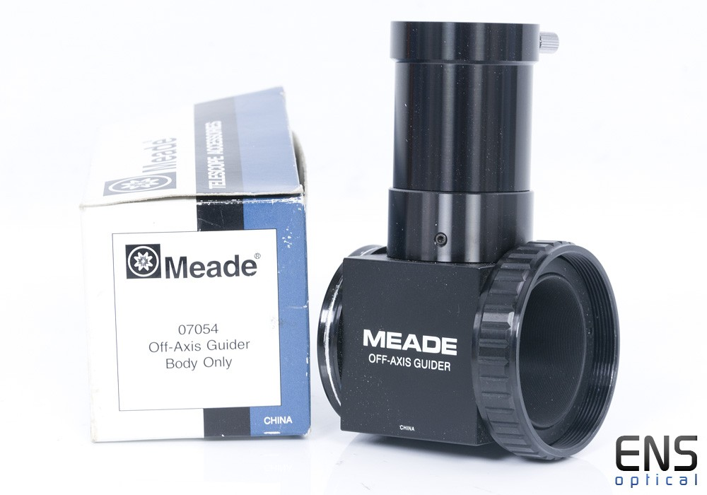 Meade Off Axis Guider OAG #777 for Lx90 Lx200 SCT Telescopes (2)