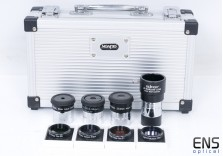 "Olivon 1.25"" Plossl Eyepiece & Filter Set"