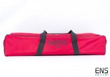 """Geoptik Transportation Bag S For 4"""" Telescopes"""
