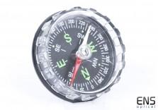 Polar Wedge Mini Sized Compass