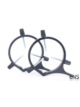 """Astro Engineering 5"""" Telescope Guide Rings For 8"""" & 10"""" Meade SCT's"""