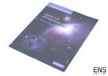 Digital SLR Astrophotography Book by Michael A. Covington