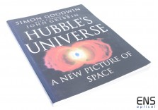 Hubble's Universe: A New Picture of Space by Simon Goodwin