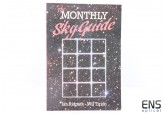 The Monthly Sky Guide by Ian Ridpath - Astronomy Book