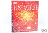 Universe The Definitive Visual Guide - Astronomy Book