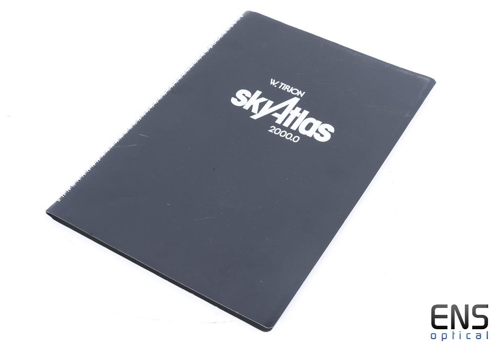 Sky Atlas 2000.0 Deluxe Edition