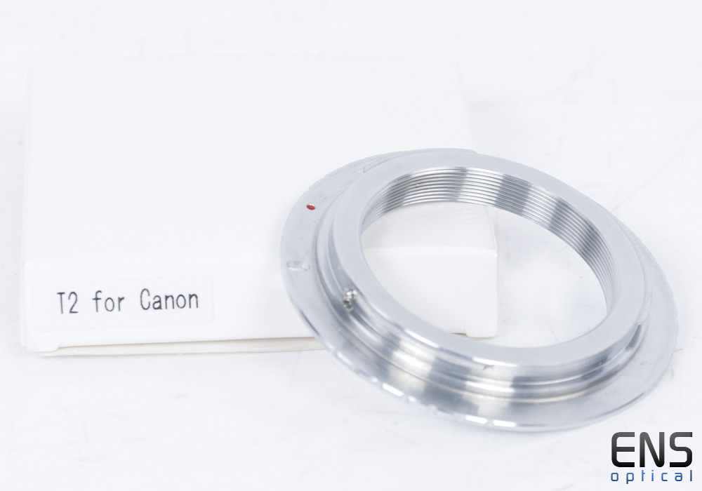 Canon T2 Adapter Ring - Boxed