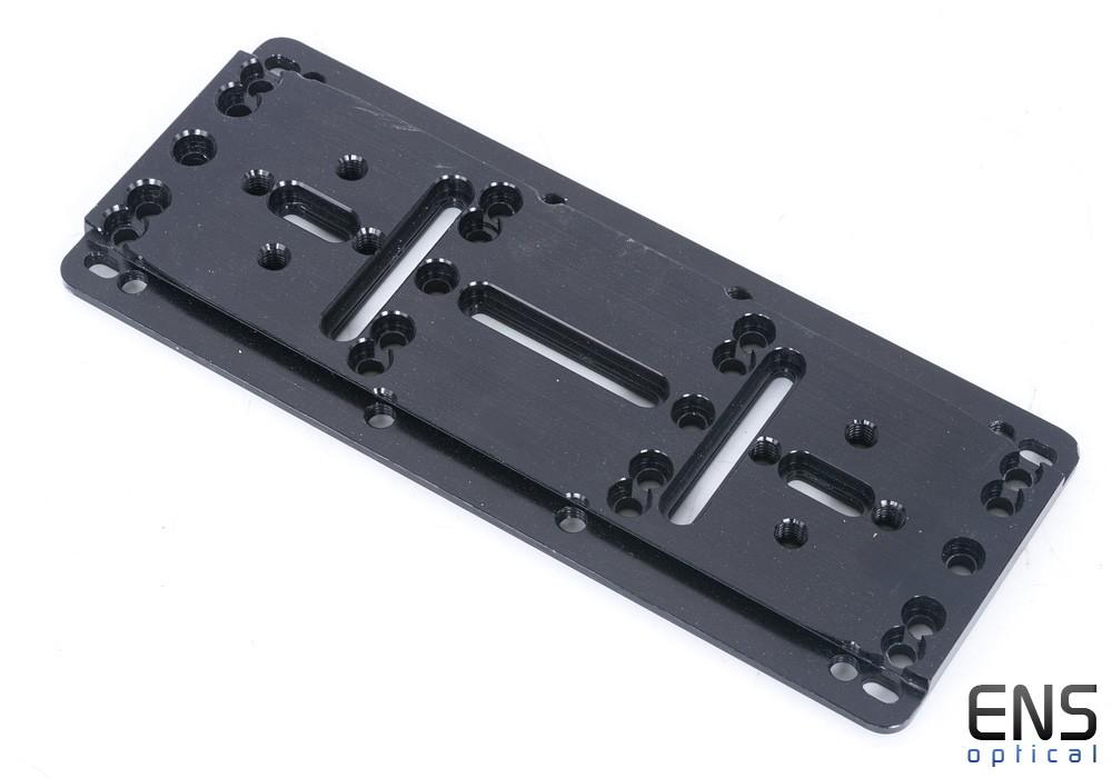 250mm Large Losmandy Dovetail Bar - Black