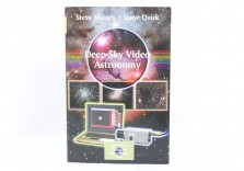 Deep-Sky Video Astronomy - Astronomy Book