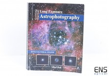 Getting Started: Long Exposure Astrophotography by Allan Hall