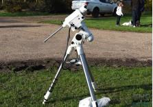 Skywatcher EQ6 Pro Mount & tripod with Syscan Goto