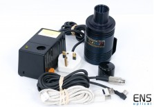 Starlight Xpress SXVF-H9 OSC Colour Cooled CCD Imaging Camera