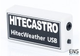 HitecAstro Weather USB