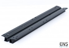"470mm/18.5"" Black Dovetail Bar"