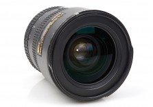 Nikon 17-55mm f/2.8 AF-S G ED DX Nikkor pro zoom lens - Japan - 384110