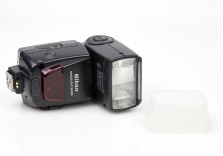 Nikon SB-800 Speedlight hotshoe flashgun for Digital 3165913