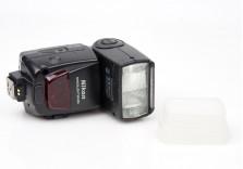 Nikon SB-800 Speedlight hotshoe flashgun for Digital 3165913