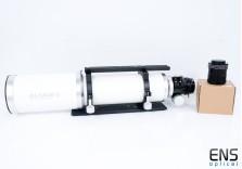 Altair EDT115 F7 ED Triplet APO Refractor Planostar 0.79 Reducer Flattener