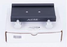 ADM Vixen V Series to Losmandy D Series Saddle Adapter