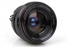Sigma 24mm f/2.8 Filtermatic Wideangle prime lens Nikon Ai fit 223203