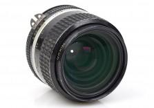 Nikon 35mm f/2 Ai-S Nikkor Wideangle prime lens 256066