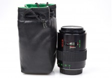 Centon 70-210mm f/4-5.6 Telephoto zoom lens with 1:1 Macro!! Sony A / Minolta A