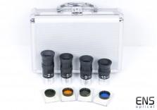 """Skywatcher LER Eyepiece & Filter Set 1.25"""""""