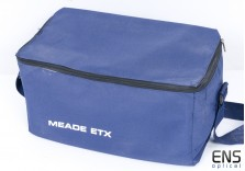 Meade ETX Soft Accessory Bag