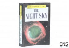 Collins Gem Guide to the Night - Pocket Sized Astronomy Book