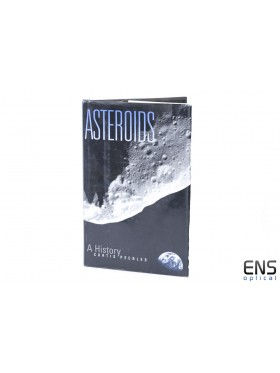 Asteroids: A History by Curtis Peebles
