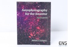 Astrophotography For The Amateur - Astronomy Handbook