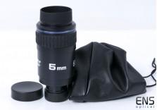 "Orion Stratus 5mm 1.25"" & 2"" 68º Quality Wide Angle Eyepeiece"
