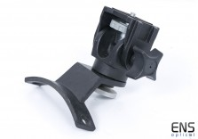 """Meade Piggy back Bracket and Manfrotto Adapter for Meade 8"""" SCT"""