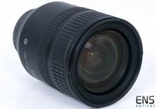 Nikon 24-120mm F3.5-5.6 G AF-S VR Zoom Lens