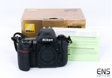 Nikon F6 35mm film SLR Professional Camera body Boxed 0021524 - Close to Mint!