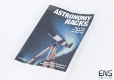 Astronomy Hacks: Tips and Tools for Observing the Night Sky