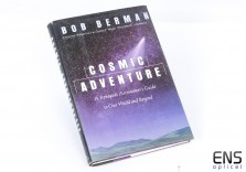 Cosmic Adventure by Bob Berman